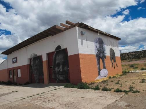 8. mural
