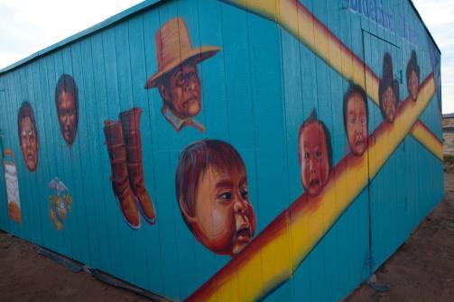blue-bird-diner-(ancestors-+-babies-walls)