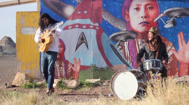 daniel at debra's mural