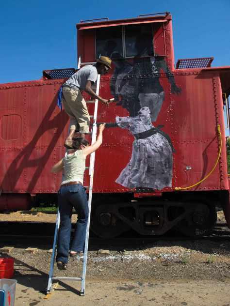 installing-love-train