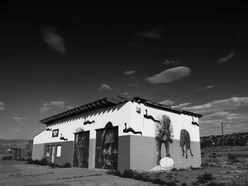 jamaal flying at black mesa