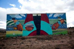 mata-ruda's-wall