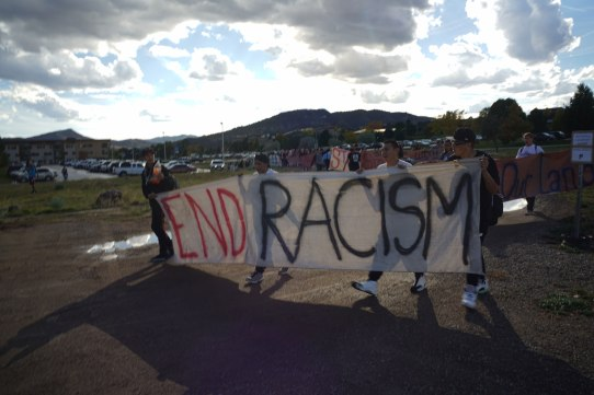 end-racism