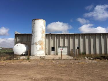 milk-storage-tank